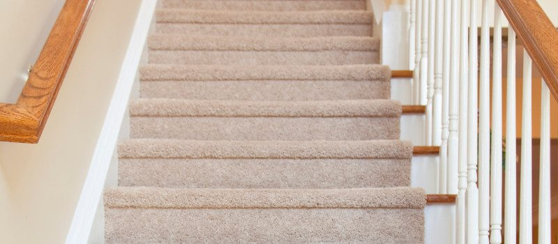 Our 10-Step Carpet Cleaning Process
