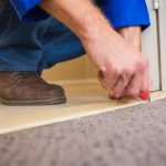 Carpet Repair in Greensboro, NC