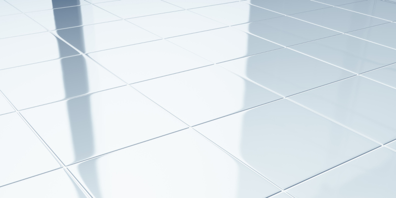 professional tile cleaning services on a regular basis