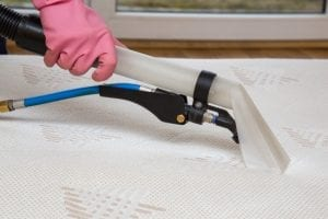 Hiring a professional mattress cleaning company